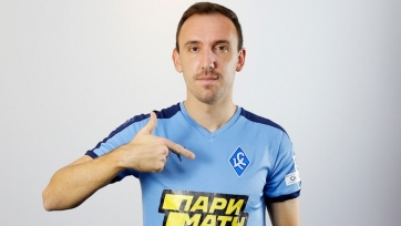 «Крылья Советов» объявили о подписании Поповича