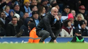 «Манчестер Сити» готовится к масштабной перестройке этим летом