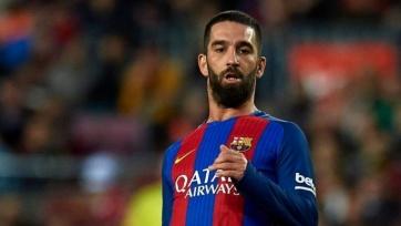 «Барселона» готова отдать Турана во «Фламенго»