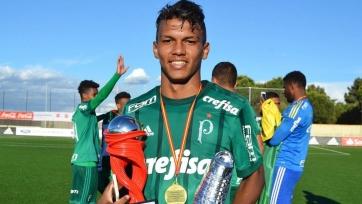 Самый перспективный игрок Бразилии: назван в честь кумира и едва не стал ковбоем