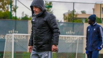 Тренер «Ордабасы» рассказал о том, какие позиции в команде требуют усиления