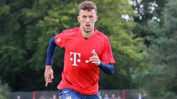 Новичок «Баварии» Одриосола травмировал Перишича на тренировке