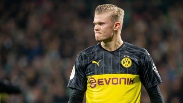 «Вердер» выбил дортмундскую «Боруссию» из Кубка Германии