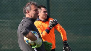 Грозный пригласил в свой штаб украинского тренера по вратарям