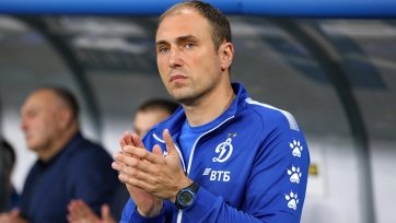 Московское «Динамо» дожало «Вентспилс»