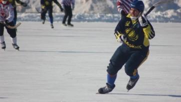 Хоккей с мячом. «Акжайык» продлил победную серию до четырех матчей