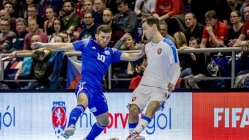 Казахстан – Чехия – 5:2. Видеообзор матча