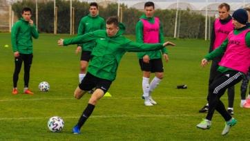 «Атырау» проиграл в Турции клубу из Сербии