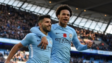 «Манчестер Сити» - «Вест Хэм». 09.02.2020. Где смотреть онлайн трансляцию матча