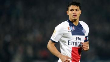«Милан» заинтересован в возвращении Тьяго Силвы