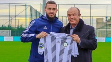 «Ордабасы» подписал трех новых игроков