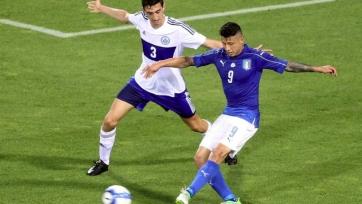 Лападула может сыграть на Кубке Америки за сборную Перу