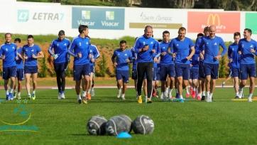 «Астана» определилась с соперниками на втором предсезонном сборе
