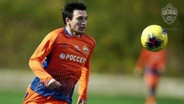 Караев вернется в «КАМАЗ» после просмотра в ЦСКА