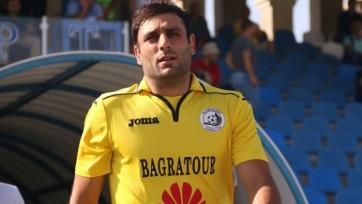 «Жетысу» расстался с защитником сборной Армении, который улыбался на тренировке