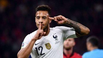 «Бавария» отказалась продавать Толиссо «Манчестер Юнайтед»