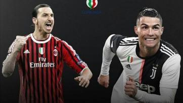 «Милан» – «Ювентус». 13.02.2020. Прогноз и анонс на матч Кубка Италии
