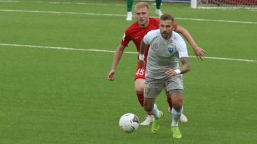 Игрок «Нижнего Новгорода» продолжит карьеру в Казахстане