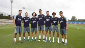 Кукурелла: «В «Барселоне» воспитанники не получают шанса»