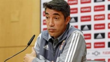 Тренер «Бенфики» получил отличие в чемпионате Португалии