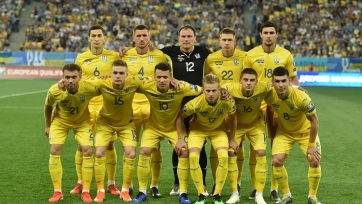 В Украинской ассоциации футбола утвердили календарь спаррингов сборной