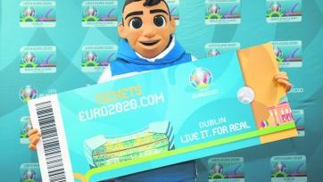 Спрос на билеты на Евро-2020 превзошел все рекорды