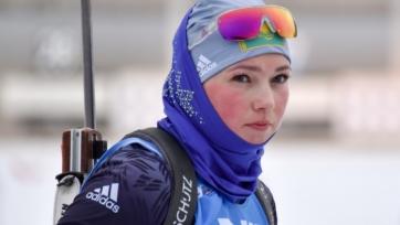 Биатлон. Женский спринт на ЧМ-2020 выиграла норвежка Ройселанд, казахстанки не попали в топ-40