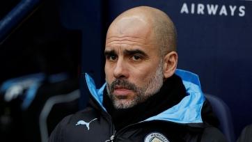 Гвардиола может покинуть «Манчестер Сити» в конце сезона