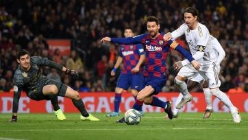 «Реал» и «Барселона» могут провести «Эль Класико» в Америке