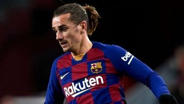 Форвард «Барселоны» может перейти в «Интер»