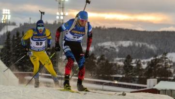 ЧМ-2020 по биатлону. Казахстанские биатлонисты не квалифицировались в персьют