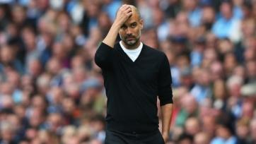 Стали известны два претендента на пост наставника «Манчестер Сити» в случае ухода Гвардиолы