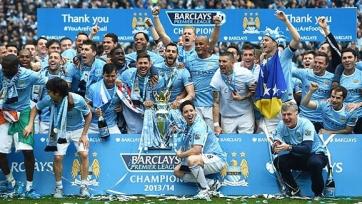 «Манчестер Сити» может лишиться чемпионства в АПЛ-2013/2014
