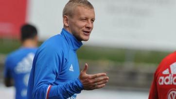 «Зенит» хочет продлить контракт с Игорем Смольниковым