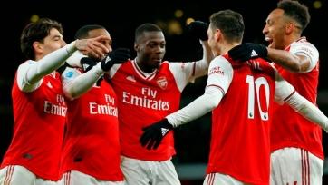 Сунесс: «Думаю, что Пепе – главная звезда в «Арсенале»
