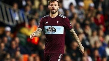 Смолов забил дебютный гол за «Сельту» в ворота «Реала». Видео