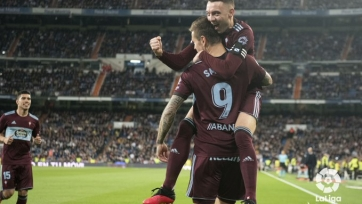 Почин Смолова, успех «Лацио», неприятности «Ман Сити», трансферы «Юве» как пособие для «горожан» Манчестера