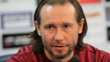 «Актобе» расстался с тренером Маминовым, который возглавил команду месяц назад