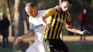 «Зенит» нанес поражение «Кайрату», забив два мяча за полминуты