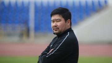 «Атырау» получит нового тренера