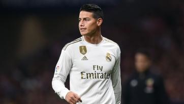 «Ювентус» может подписать хавбека «Реала»