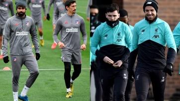 «Атлетико» - «Ливерпуль». 18.02.2020. Анонс и прогноз на матч Лиги чемпионов