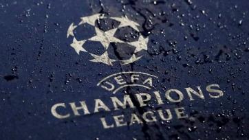 Представлен мяч финала Лиги чемпионов. Фото
