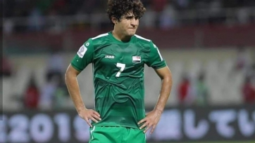«Крылья Советов» подписали полузащитника сборной Ирака