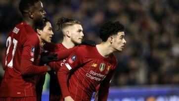 Пять молодых героев «Ливерпуля» с большим будущим