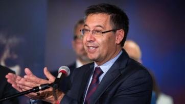 Бартомеу: «В «Барселоне» всегда строго соблюдаются правила финансового фэйр-плей»