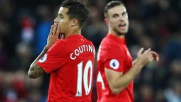 Хендерсон: «Время Коутиньо в «Ливерпуле» закончилось»