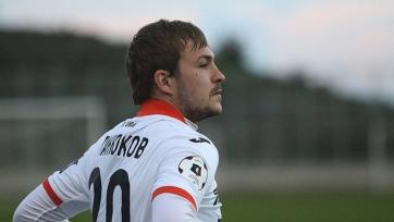 «Урал» ушел от поражения в матче с командой Кононова