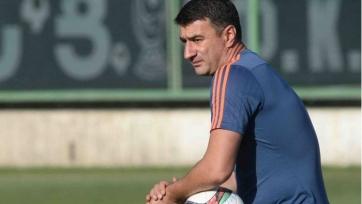 Игрокам «Атырау» представили нового тренера