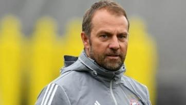 Флик: «Для меня не будет конца света, если «Бавария» захочет нового тренера»
